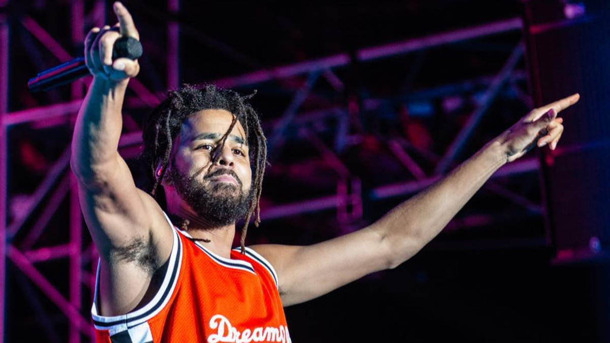 New Hip Hop 2020.J Cole Announces New Album The Fall Off Coming In 2020