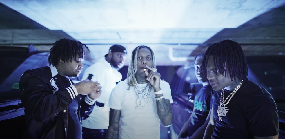 Lil Durk – Backdoor